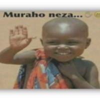 MURAKAZA NEZA KURI URU RUBUGA kubahonet.com