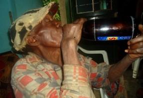 Ishyano riragwira: Muganga yanyandikiyeamazi