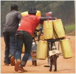 Koko se Kigali ntizongera kuburaamazi?