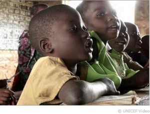 Bwaki Burundi