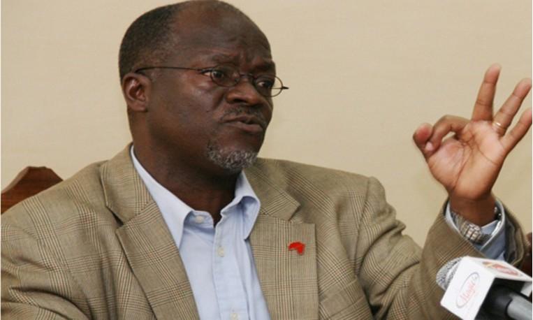 Magufuli's war on waste,a wink to africanPresidents