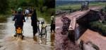 Huye inondation