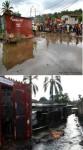 Kinshasa inondations