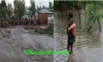 Malawi inondations
