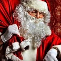 C'est Noël, réveille-toi