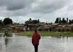 Tanzanie inondations