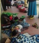 Abarwayi kwa muganga