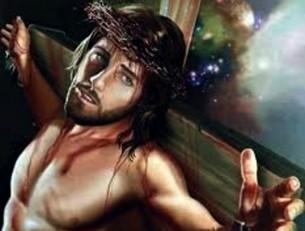 Perdu, la Croix est venue à sonsecours