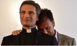 Prêtre homo