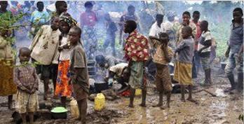 Quand les Etats-Unis accusent le Rwanda d'allumer le feu auBurundi