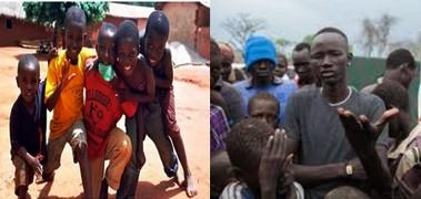Rwanda: Koko se turi ku murongo w'inyuma mu baturage  bishimye kuisi?