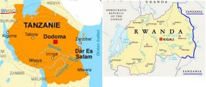 Waba uzi impamvu Tanzaniya yaje imbere y'Urwanda mu bihugu birangwamoituze?