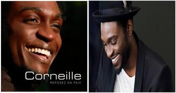 Corneille,un Rwandais dont la musique fait des merveilles auCanada?