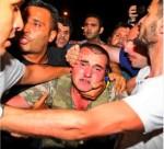 Coup d'Etat Turquie