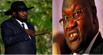 Faim et sécurité au Sud-Soudan: Dirigeants insensibles à la souffrance de lapopulation