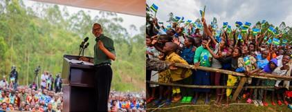 Mu ruzinduko rwa Perezida Kagame iwacu:  abayobozi   ngo nta bibazobihari!