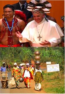 Le Pape François et les peuples autochtones:où en sont les Batwa des GrandsLacs?