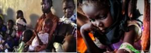 faim au Sud-soudan1