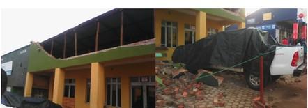 Kamembe na Bukavu hanyuzeumutingito