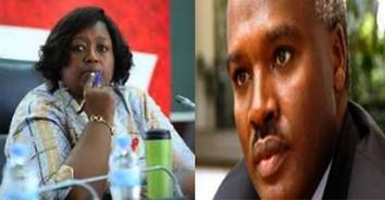 Hari buzima ki muri Minisiteri y'Ubuzima muRwanda?