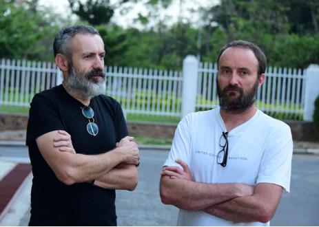 Deux Français accusés d'entrer illégalement auRwanda