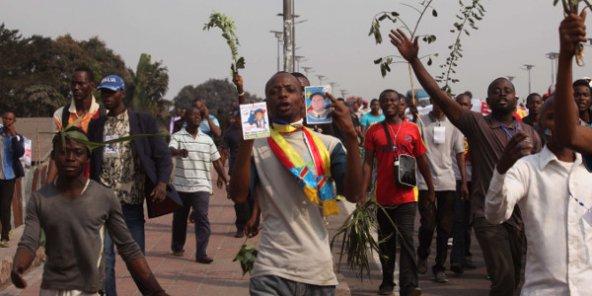 La République Démocratique du Congo(RDC) est-elle habituée à laviolence?