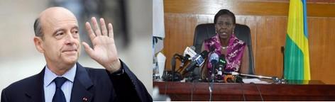 France-Rwanda:les relations pas encore au beaufixe!