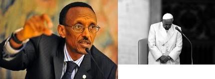 Quand le Pape François demandera pardon pour le génociderwandais?