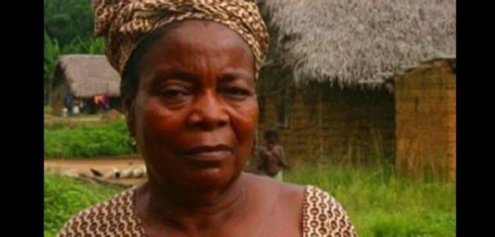 Zambie:»A 52 ans,je couche avec mon fils pour maintenir sa richesse!»,disait-elle