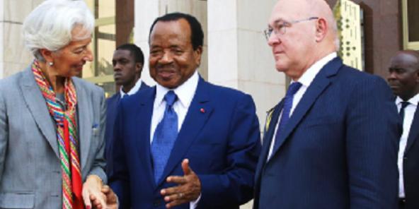 La place du franc CFA dans les présidentielles françaises:quelle attente des présidentsafricains?
