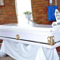 Turacyabaza iby'urupfu rwa Padiri Evariste Nambaje