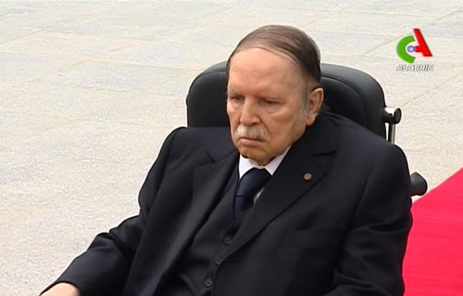 Algérie:le président Bouteflika va très bien dans son fauteuilroulant!