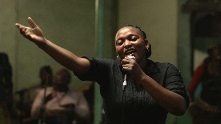 Félicité,bonne marque du filmafricain