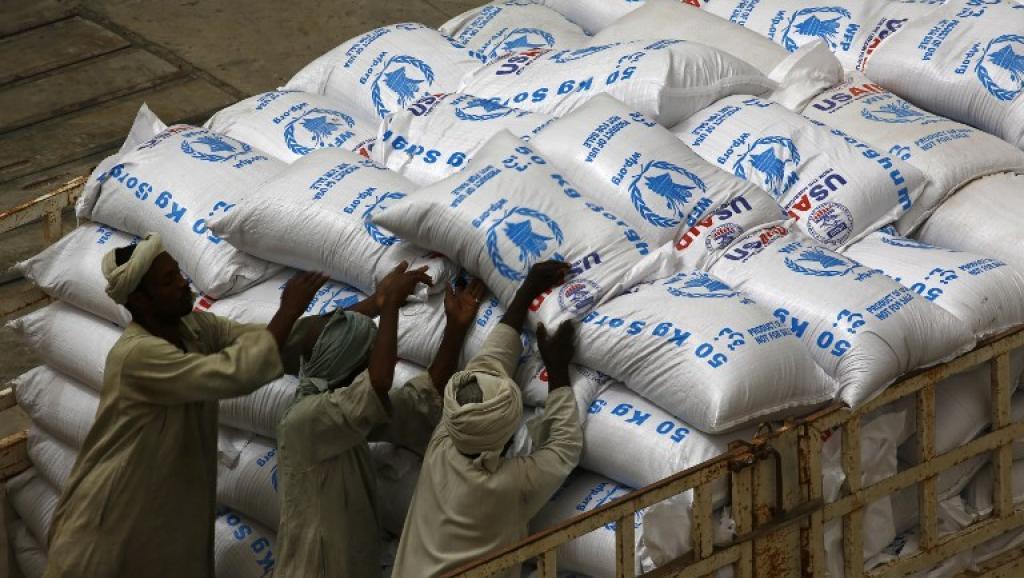 Burundi:Le pays de Nkurunziza refuse l'aide alimentaire venant duRwanda!
