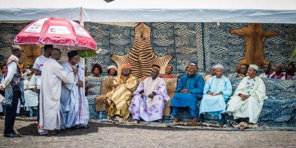Cameroun: Paul Biya sous le parapluie desBamilékés!