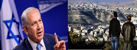 La colonisation israélienne n'aura pas defin