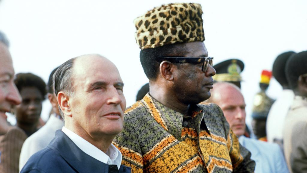 Kinshasa:20 ans après la chute de Mobutu,que reste-t-il du GrandZaïre?
