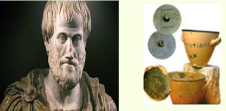 Barabivuze(ibitekerezo by'abafilozofe,Episode 5): Aristote, Difficulté des inégalités dans laDémocratie