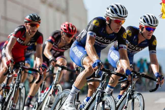 Cyclisme mondial