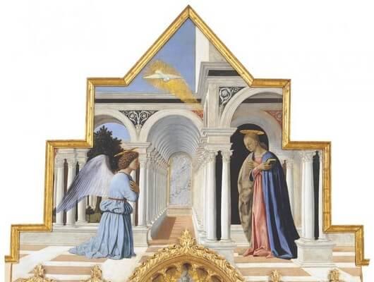 Pour ces fêtes avec Marie, l'Esprit Saint sera l'assureur de votremaison