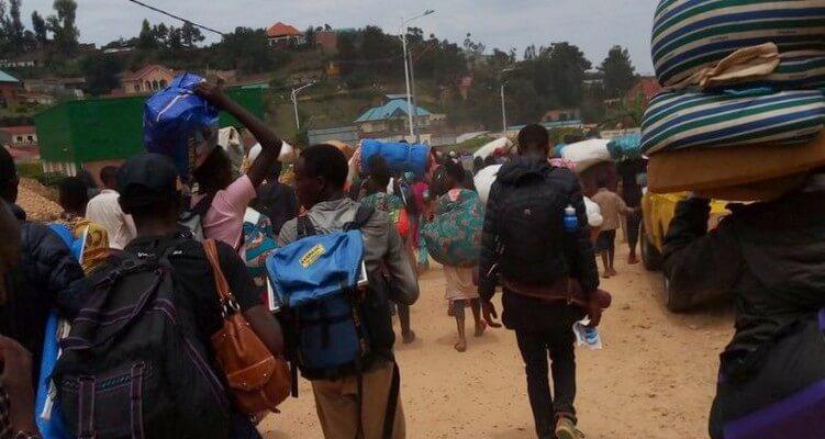 Rwanda-RDC: Kuki izi mpunzi  zabujijwe gusubira iwabo?