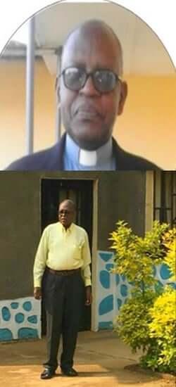 Rwanda:Padiri Kabera Alphonse wa Diyosezi ya Cyangugu azizeiki?