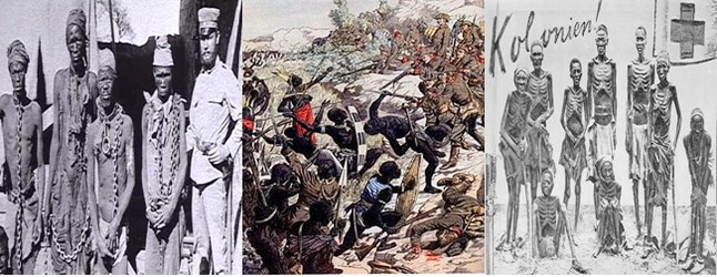 Namibie: Un génocide qui coûtera cher à l'Allemagne