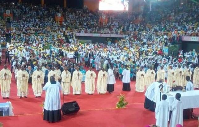 Eglise-Gabon: Le Jubilé de 175 ans pour reverdir l'Église dans tout lepays