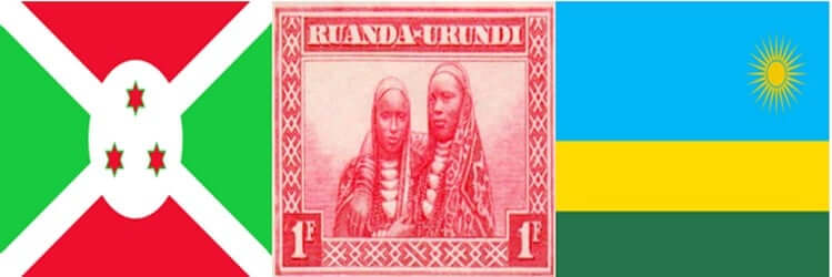 Ruanda-Urundi:Même indépendance du 1juillet?