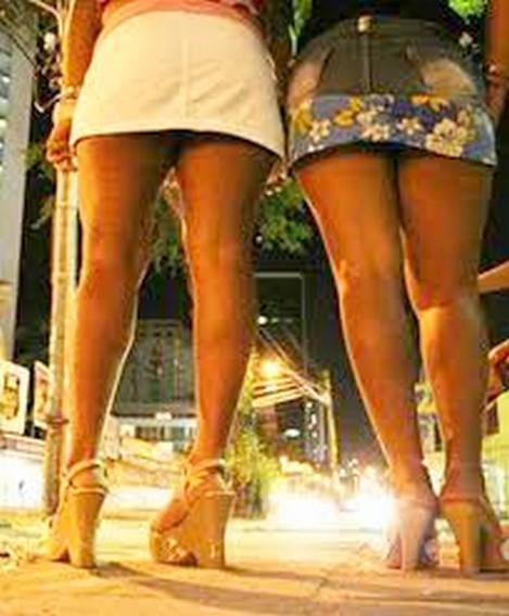 Prostituées de Bujumbura