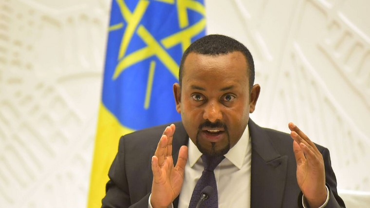 The Nobel Peace Prize for 2019 to Ethiopian Prime Minister Abiy Ahmed,good news?