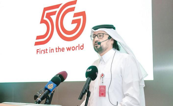Internet rapide au Qatar