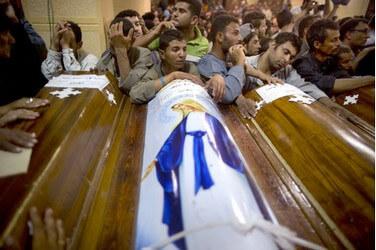 Egypte:les chrétiens coptes encoremassacrés