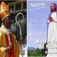 Rwanda: Eglise catholique accusée d'avoir reconnu les Apparitions de Kibeho!